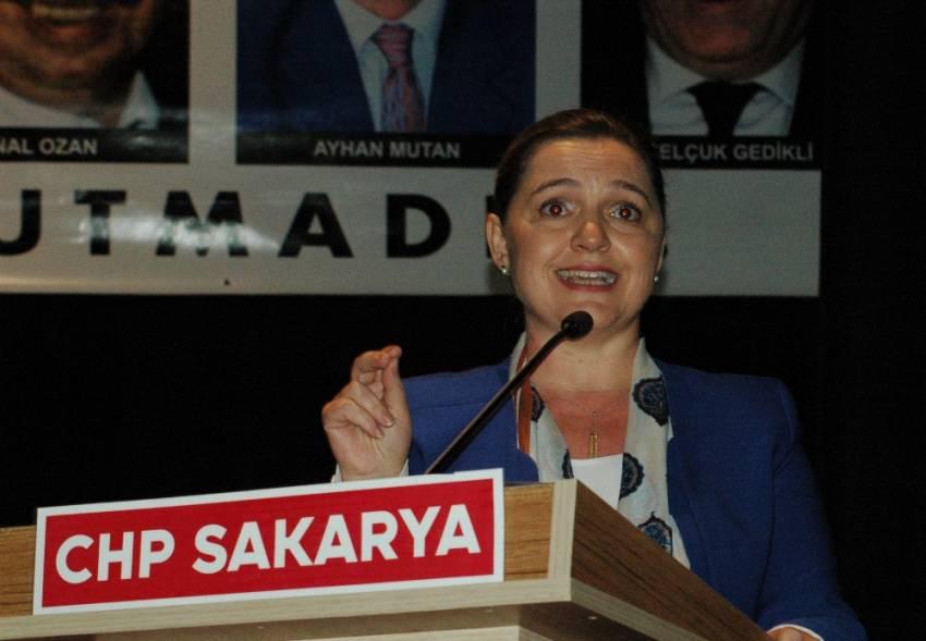 CHP'li Böke: Demokrasiye hava kadar su kadar ihtiyacımız var