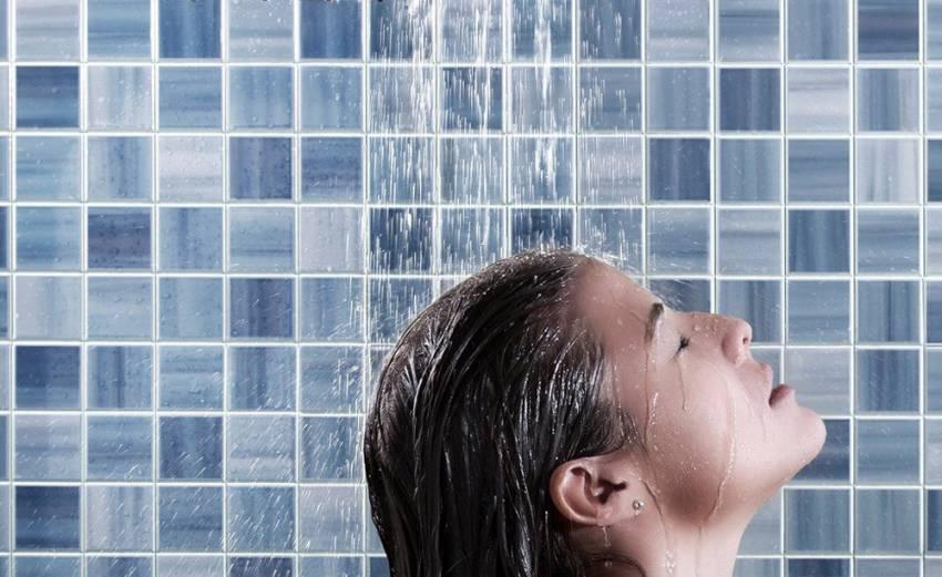 Kışın banyoda 15 dakikadan fazla bulunmayın!