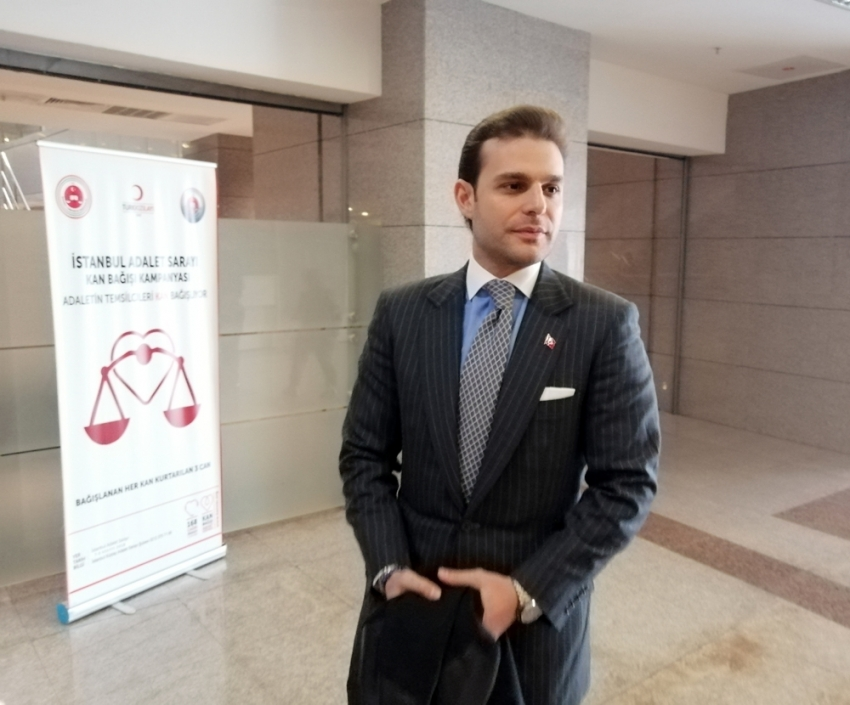Oyuncu Mehmet Aslan'a Cumhurbaşkanı Erdoğan'a hakaret davasında beraat