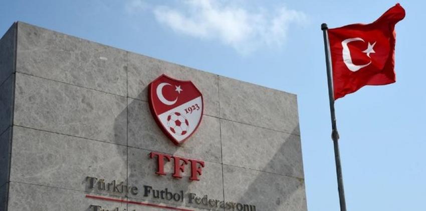 """TFF """"Yabancı sayısı serbest kalınca kulüplerin borcu artıyor"""""""