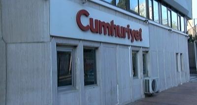 Cumhuriyet Gazetesi davasında Kadri Gürsel'e tahliye kararı