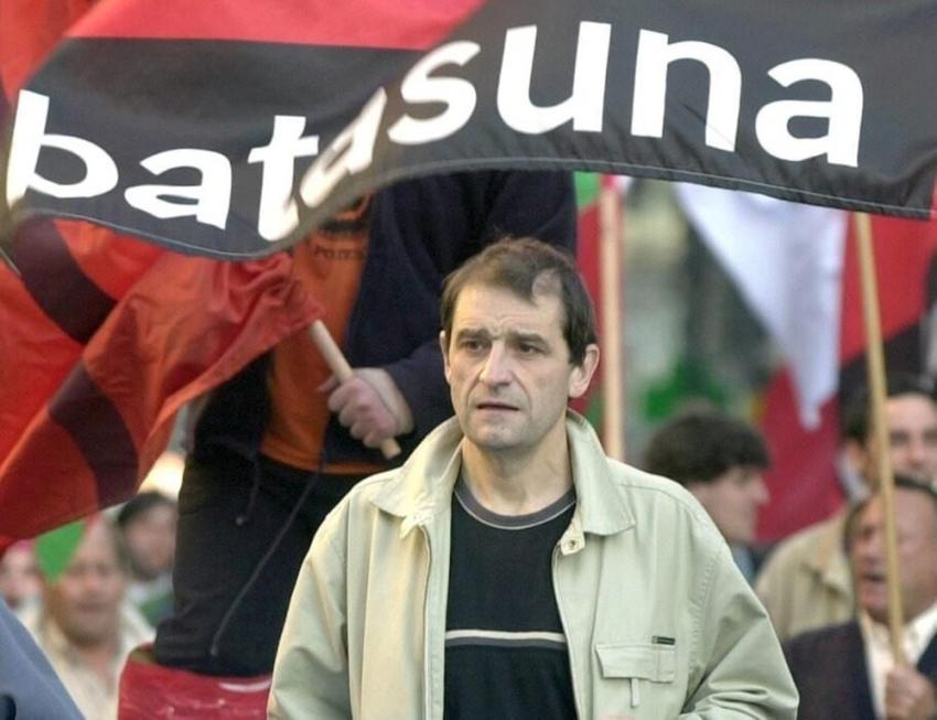 16 yıldır aranan ETA lideri yakalandı
