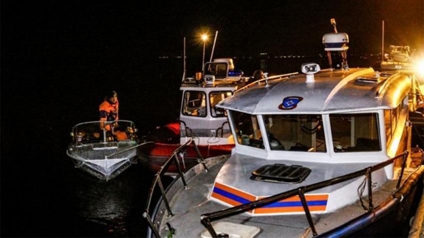 Rusya'da gemi kazası: 11 ölü
