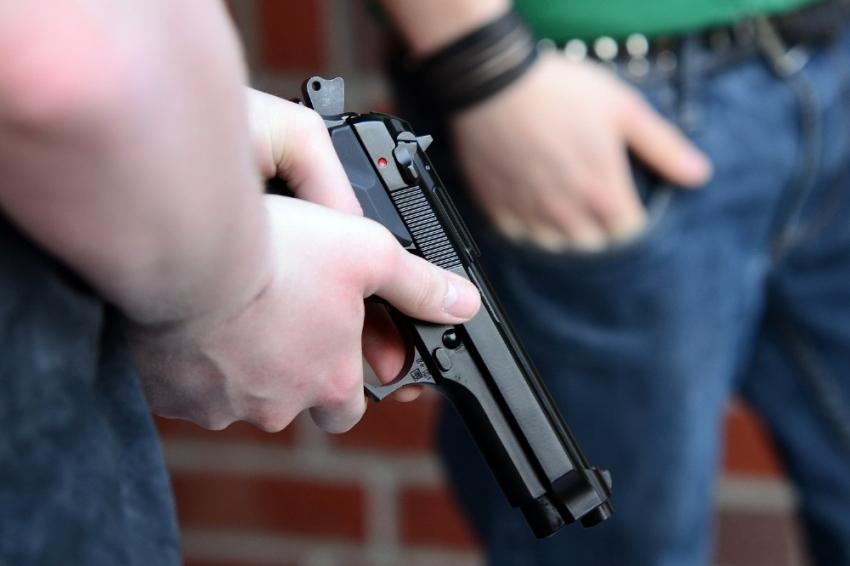 ABD'de okula silahlı saldırı: 3 ölü