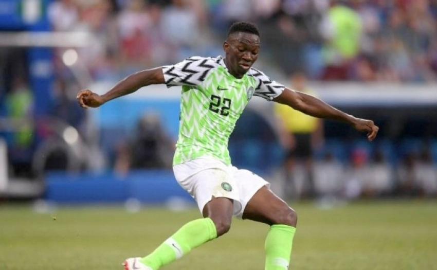 Chelsea'den Kenneth Omeruo açıklaması