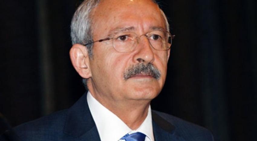 Kılıçdaroğlu, şehit Emniyet Müdürü Ali Gaffar Okkan'ı andı