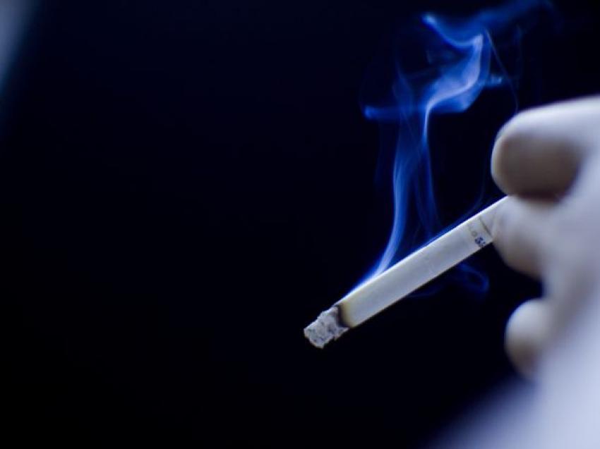 Sigara içene kız vermeyen köy