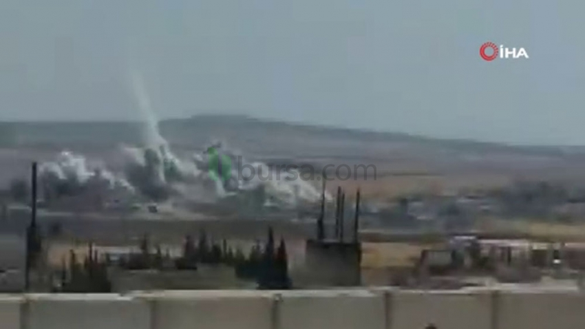 Suriye'de rejim güçleri 6 sivili öldürdü