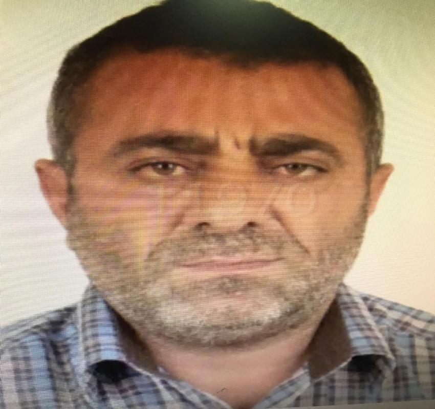 HDP'li ilçe başkanı uyuşturucuyla yakalandı