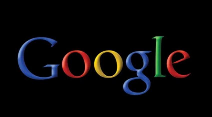 İşte Google'nın asıl sırrı! Google'ın 'L' harfi aslında...