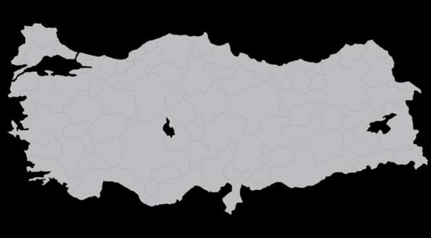 O şehirlerde Bursa da var!