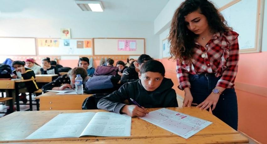 Liseye yerleştirmede 3. nakil sonuçları açıklandı