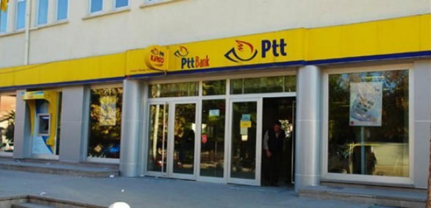 PTT'den ATM'de kayıp para açıklaması