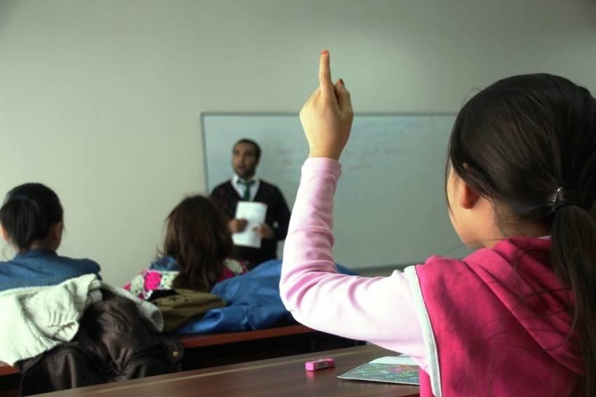 'Öğrencilere yeteneklerine göre eğitim' dönemi