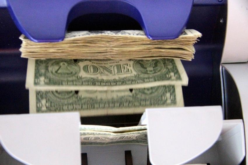 Kısa vadeli dış borç stoku Mart'ta arttı