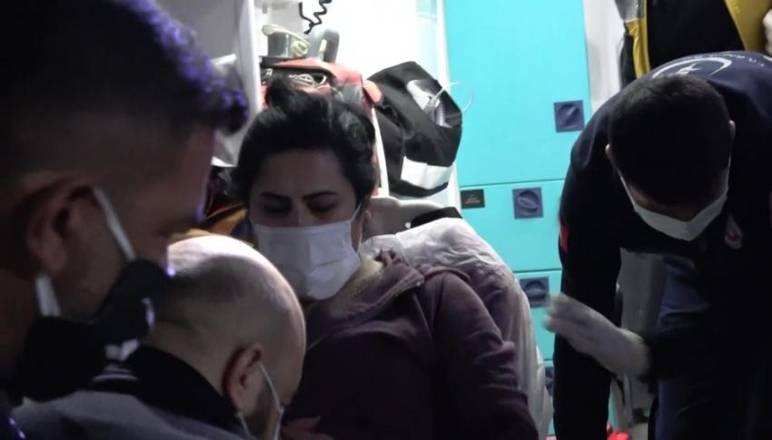 Bursa'da kan donduran cinayet
