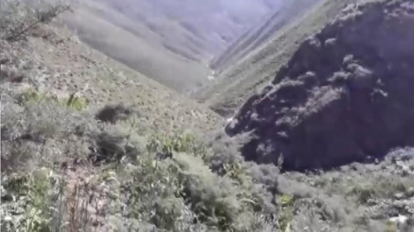 Hakkari'de PKK'ya ait sığınak ve silah ele geçirildi