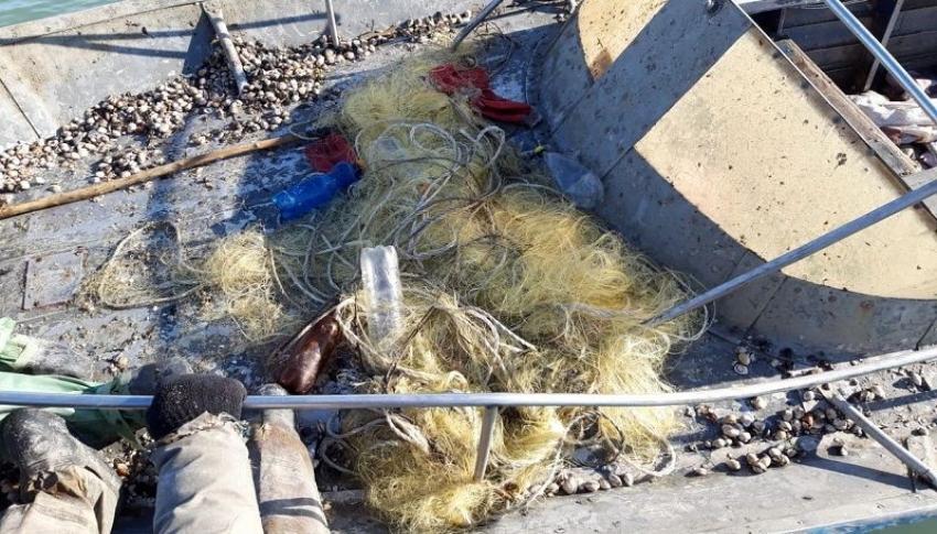 Rusya'nın gözaltına aldığı Ukraynalı balıkçılar tutuklandı