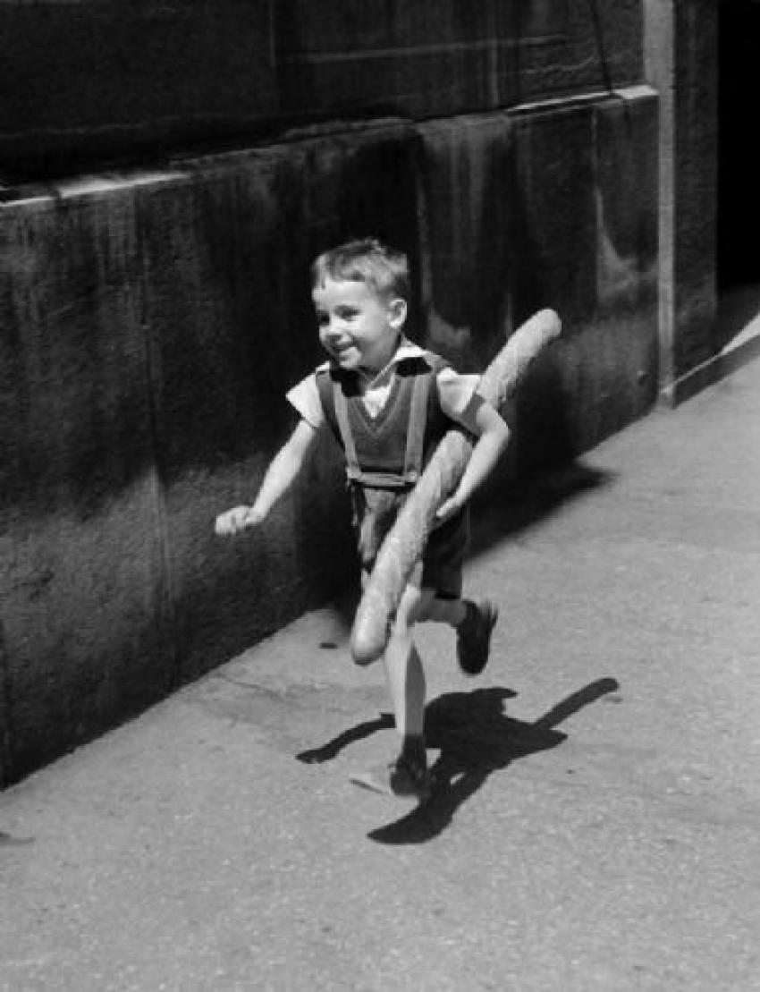 İnsanlığın en etkileyici 70 fotoğrafı