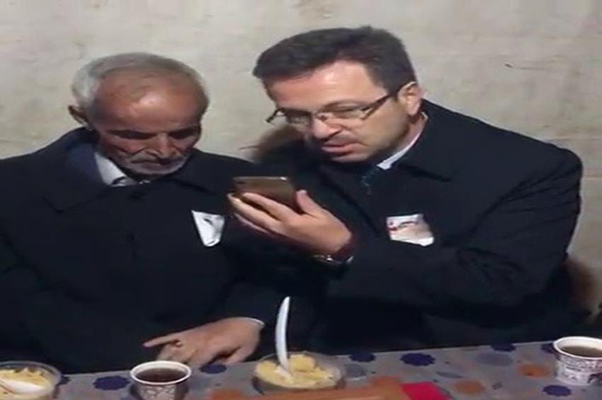 Bakan Soylu'dan şehit ailesine taziye telefonu