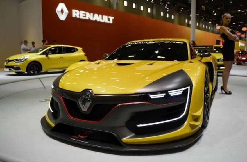 İstanbul Autoshow 2015'te muhteşem şov devam ediyor