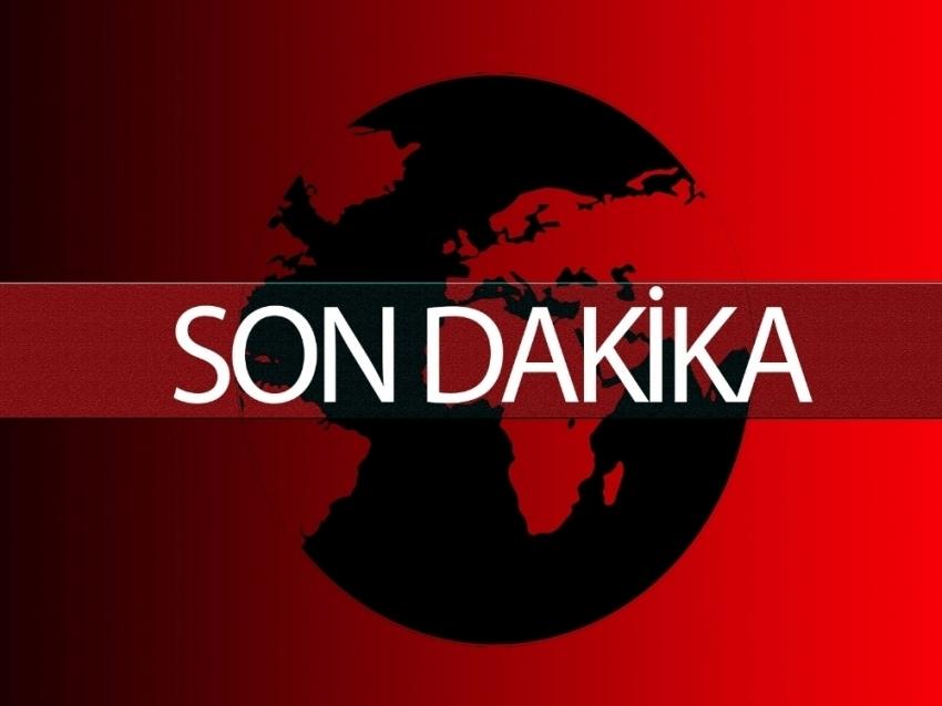 PKK'ya ait mühimmat deposu vurularak imha edildi