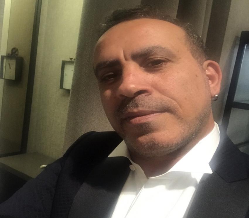 Gözaltına alınan Haluk Levent serbest bırakıldı