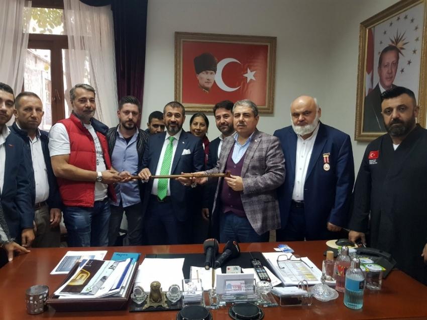 15 Temmuz Gaziler Platformu Başkanından Bülent Arınç'a tepki