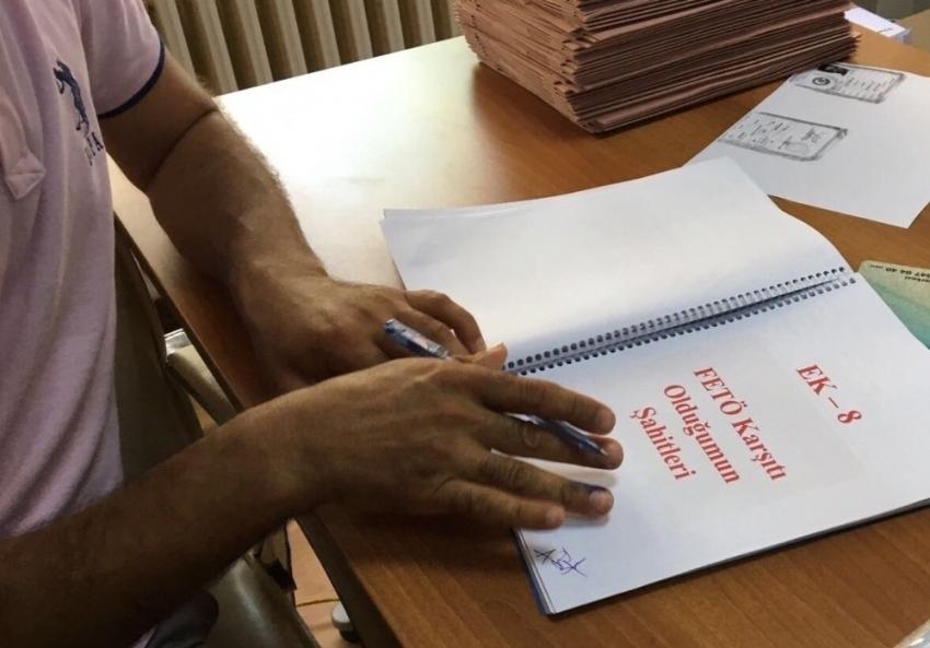 OHAL Komisyonu 3 bin kişiyi göreve iade etti