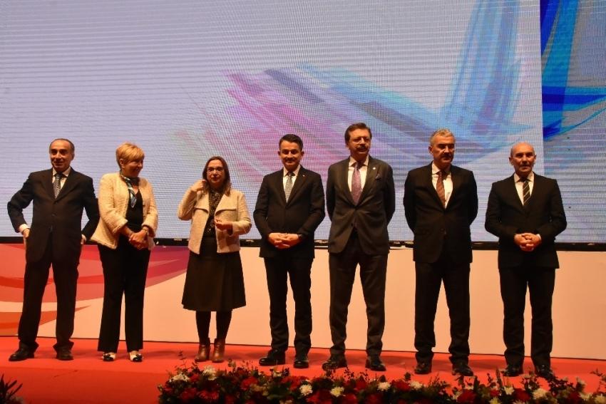 Pekcan'dan Gümrük Birliği Anlaşması açıklaması