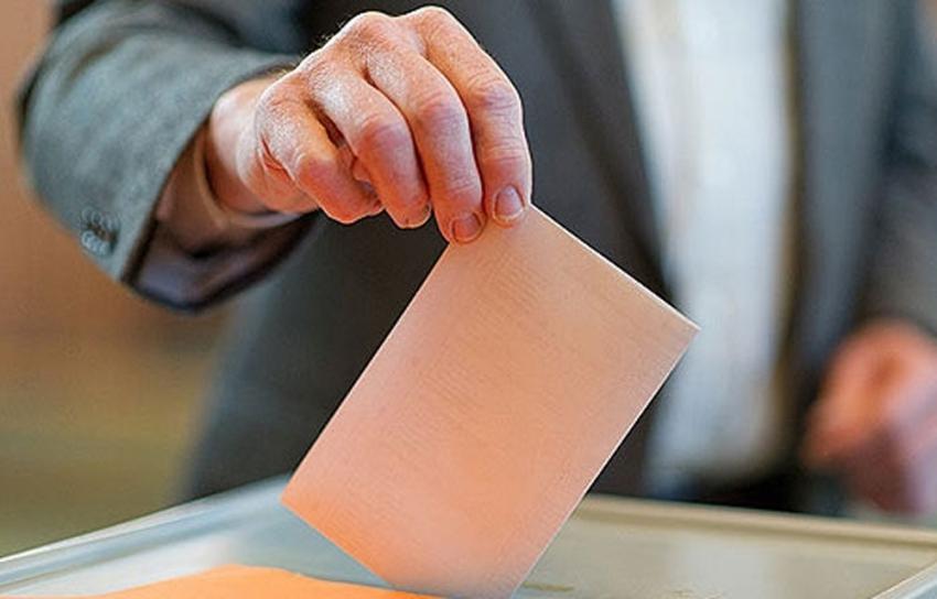 İstanbul seçime gidiyor