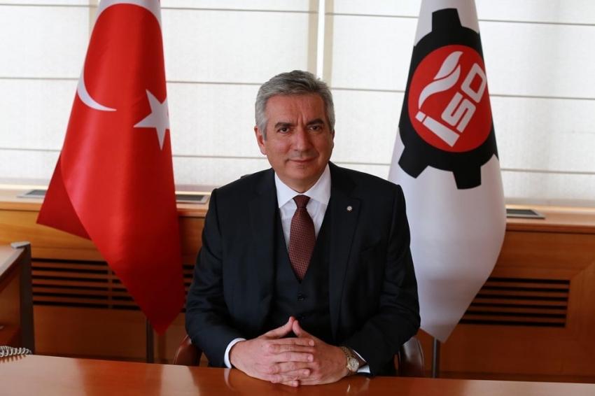 Türkiye'nin ikinci 500 büyük sanayi kuruluşları belli oldu