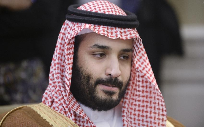 İsrailli yazar: Prens Selman 50 yıldır beklediğimiz Arap lider