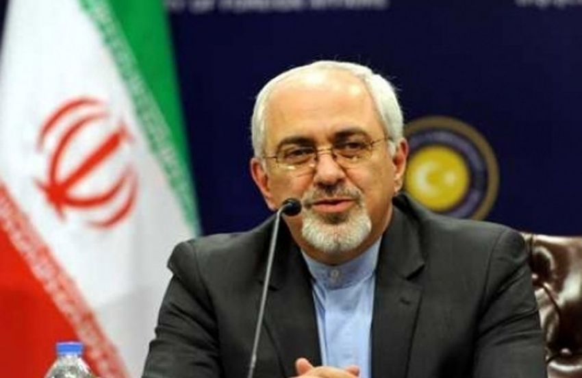 """İran Dışişleri Bakanı: """"Savaş peşinde değiliz"""""""