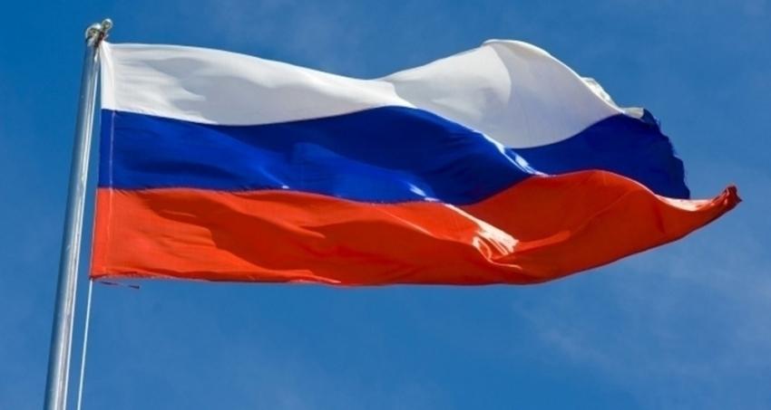 Rusya'da mühimmat deposunda patlama: 10 yaralı