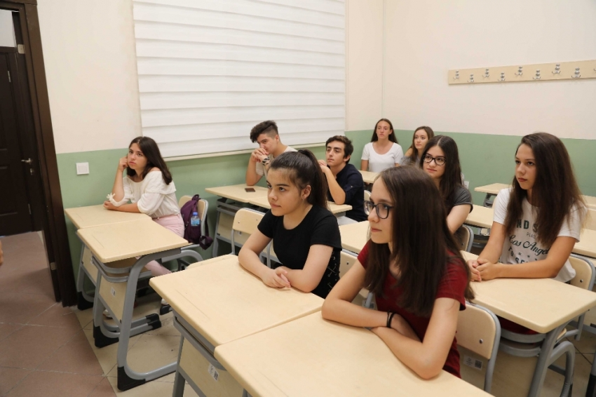 Yerleşemeyen 45 bin öğrenciye kayıt hakkı