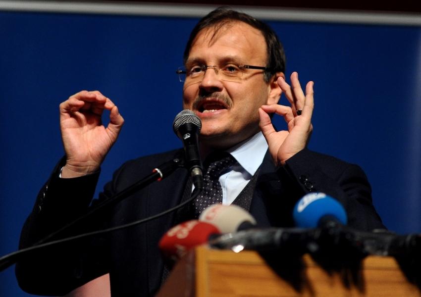 Çavuşoğlu'ndan Yunanistan'a tepki