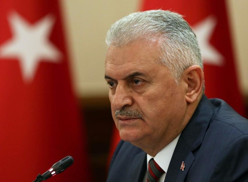 Yıldırım'dan Kılıçdaroğlu'na taziye telgrafı