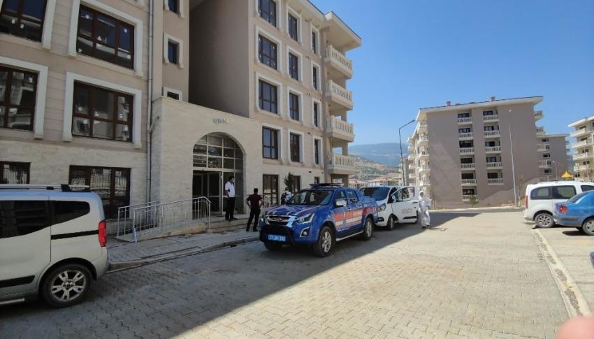 53 hanede 68 kişi karantinaya alındı