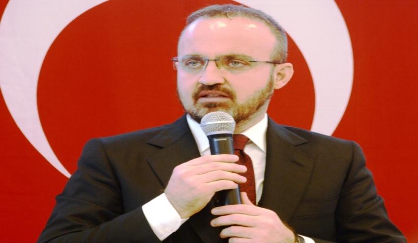 CHP'ye 'Abdullah Gül' cevabı
