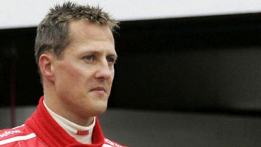 Michael Schumacher, tamamen bitkisel hayata geçti