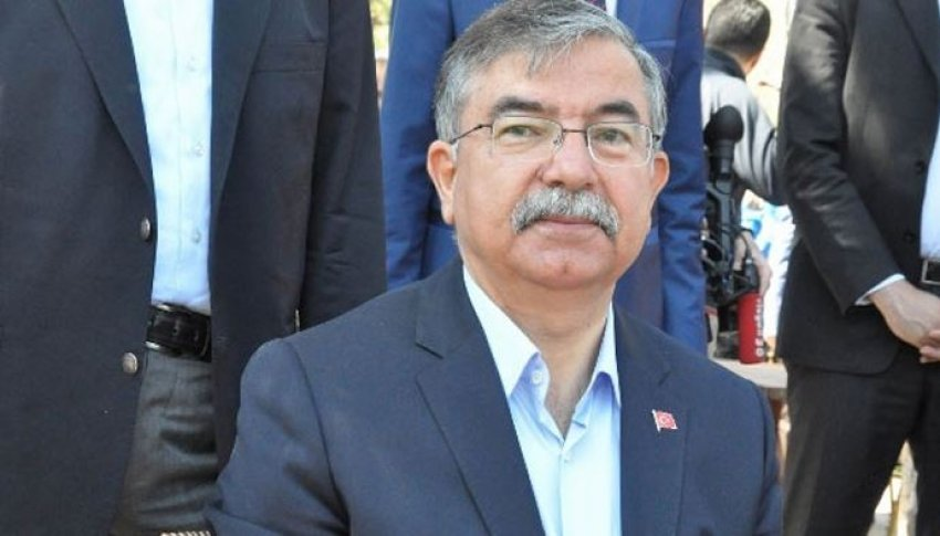 Bakan'dan HDP'ye cevap