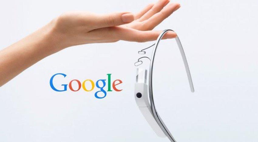 Google Glass'a yeni ortak