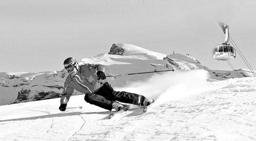Palandöken Kayak Merkezi özelleştiriliyor