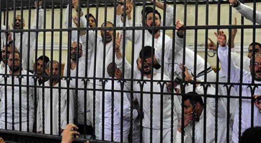 Mısır'da yine idam kararı!
