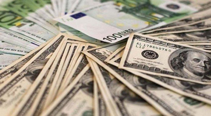 Dolar ve Euro güne kaçla başladı?