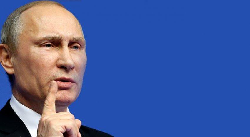 Putin'den Yunanistan'a şartlı yardım