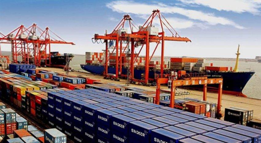 O ülke ihracat rekoru kırdı