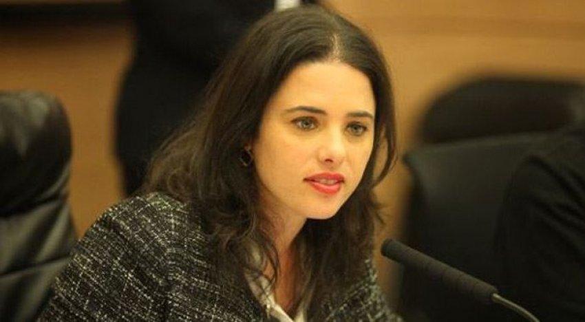 'Filistinli anneler öldürülmeli' diyen siyasetçi...