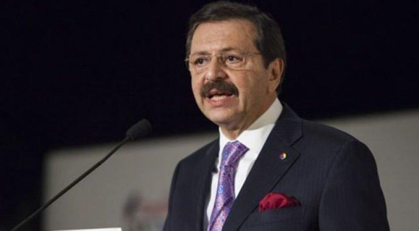 Hisarcıklıoğlu'ndan muhalefete uyarı